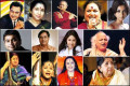 The Most Popular Playback Singers Of Hindi Cinema : My List Of Top Favourites!!