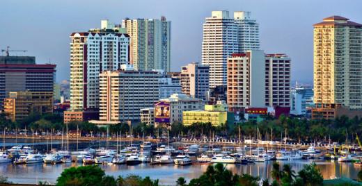 Cebo City