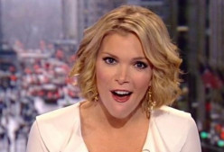 What do you think of Donald Trumps remark to Megyn Kelly?