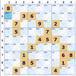 Hardest Sudoku Ever