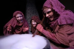 The Curse of Shakespeare's Scottish Play: Bewitched Macbeth