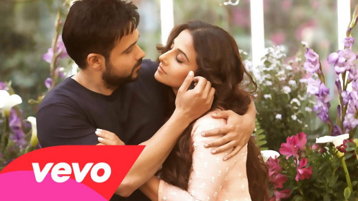 Hamari Adhuri Kahani starring Imran Hashmi and Vidya Balan has given us the most romantic and passionate love songs of 2015