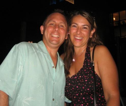 Darren and Jennifer, Adoptive Parents