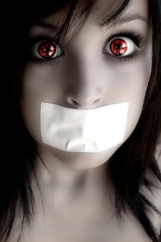 Speak No!