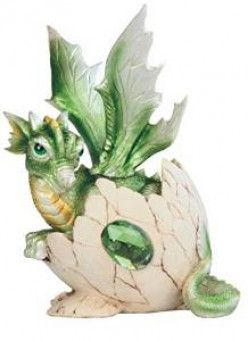 Baby Dragons Figurines