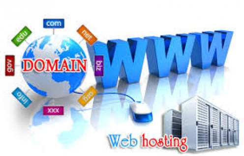 Register Domain and Hosting for niche site