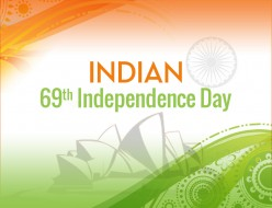Celebrate Indian Independence Day in Australia