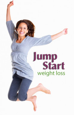 Tips to Jump Start Your Diet