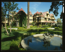 Visit The Winchester Mystery House