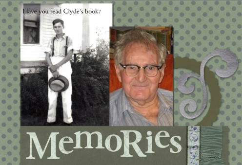 I worked with my mother and sister to self-publish a book about Dad's life.