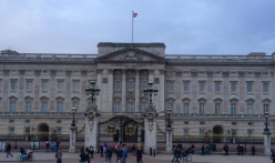 The Palaces of London