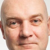 SteveWilkes profile image