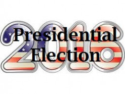 THE 2016 PRESIDENTAL ELECTION- HISTORY IN THE MAKING