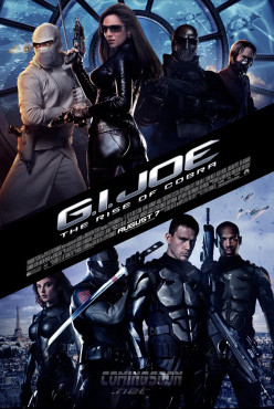 Should I Watch..? G.I. Joe: The Rise Of Cobra