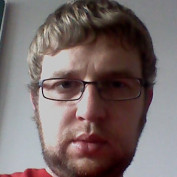 Valentyn Bokhonov profile image