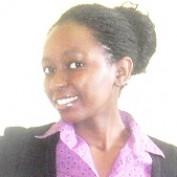 Thato Mokoena profile image