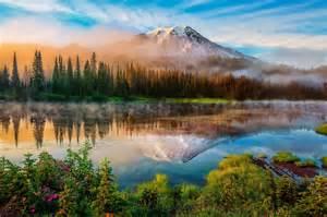 Cascade Mountains, USA