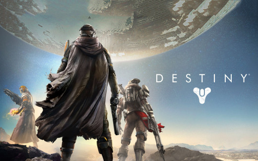 Most Overrated Games; Destiny