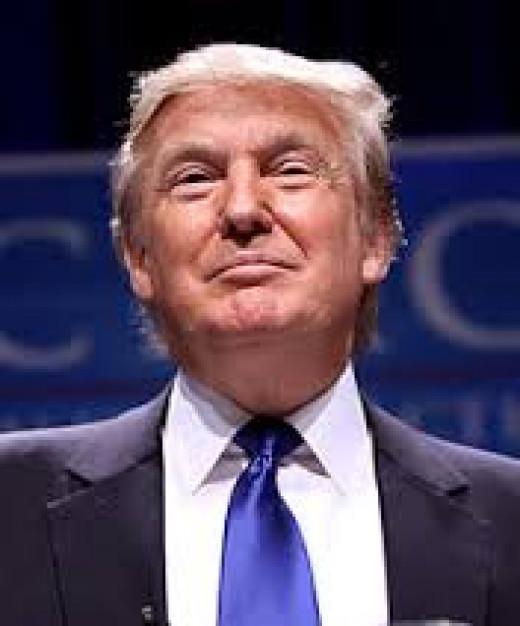 Donald Trump - Our Next President?