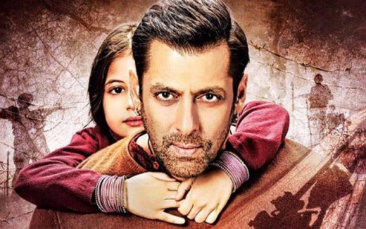 Bajrangi Bhaijan and Shahida