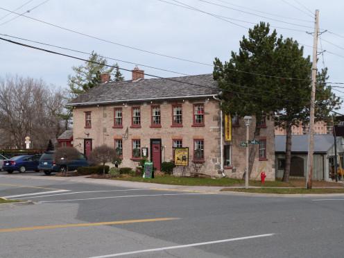 Greystones Inn, Orangeville