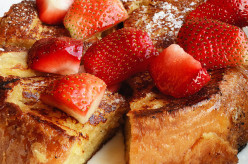French Toast Emergencies - Learning Not To Panic