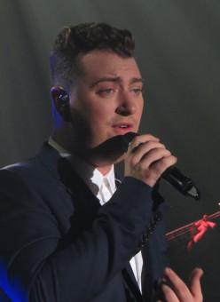 Popular Male Singers 2015 - 2016