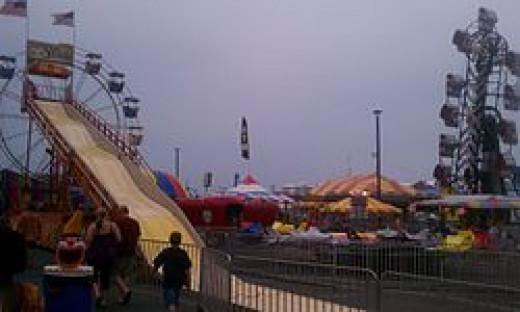 National Hard Crab Derby & Fair
