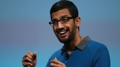 Who is Google's New CEO?