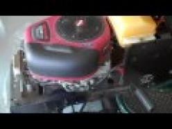 Briggs OHV repairs