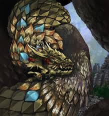 KUKULCAN-the Feathered Serpent