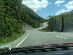 Follow that road!