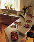 A Quick Guide To Different Types Of Countertops