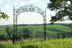 Crawford County, Iowa: Gravestones of the Valley View Cemetery (Part 1: 1853-1890)