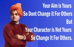 The Most Inspirational, Motivational, Effective Quotes or Sayings of Swami Vivekananda through Pictures
