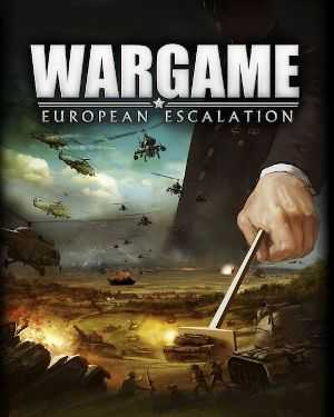 Wargame: European Escalation