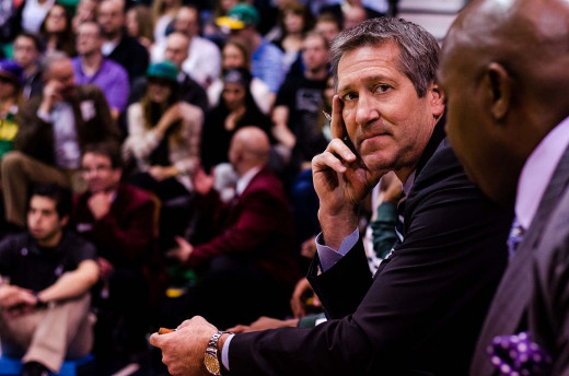 Coach Jeff Hornacek and GM Ryan McDonough have a big decision to make in the coming months.