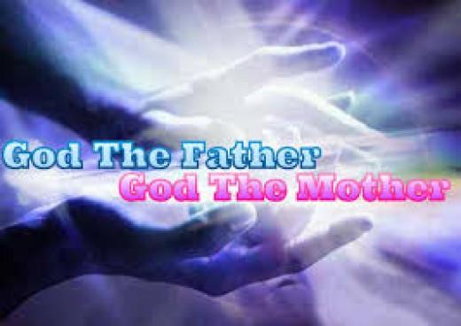 Papa Mama God