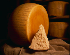 Parmesan--The World's Favorite Cheese