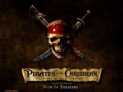 Should I Watch..? Pirates Of The Caribbean: The Curse Of The Black Pearl
