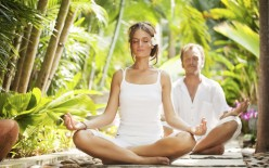 Yoga for the Eyes: Exercises to Improve Vision