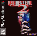A Resident Evil Retrospective Part 2: Resident Evil 2 (PS1)