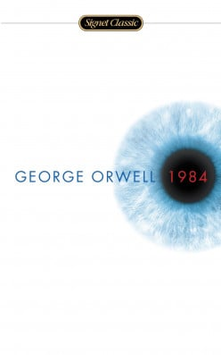 1984: How Orwell's Proposed Future Has Changed. A Modern Literary Extrapolation.