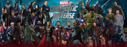 Shared Universes: How Marvel's success has created a new paradigm for blockbuster franchises