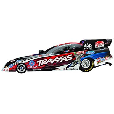 Radio Controlled race cars can look very real