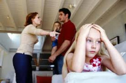Are you still being the Overly Strict Parent?