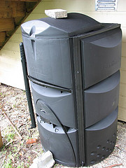 Very good compost bin. It comes with three bin so as to give you effortless composting.