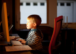 Policing Your Child In Cyberspac