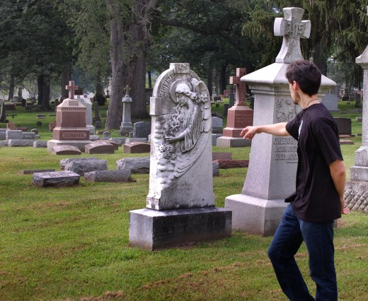 Catholic Cemetery Association, Fort Wayne, IN, 2015