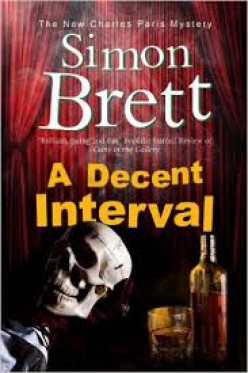 A Decent Interval: A Charles Paris Mystery: (A Book Review)